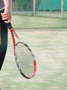 tenisgipedo